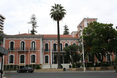 Casa Colón 2005