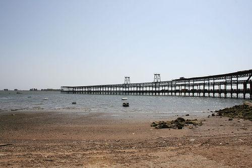 Muelle del Tinto 2006