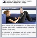 La rubia del sofá - Wyomingwebdev